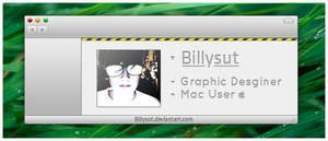 iD Mac by Billysut