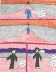 GodSight, Page Five by TheSkull31