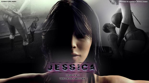 Jessica Chapter 2 English Edition by FaTerKCX