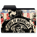 Sons of Anarchy by gareet