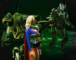Supergirl-Cassidy-takeDown-by-Ultrons-Robots-Part2 by ORcaMAn001