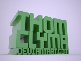 iD Blocky by ThomClyma