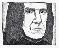 Movie Snape by Uskglass