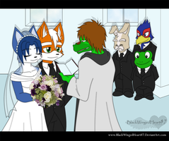 Wedding by BlackWingedHeart87