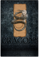 Dragons...Time For Power To Reign Again by LiviaAlexandra