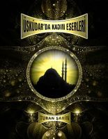 Kadin Eserleri Book Cover by designcat