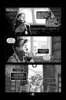 Ghosts with Guns, page 1 by Roguehill