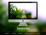 Serenity Wallpaper by hoangnhat1996