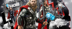 Thor Signature by VaL-DeViAnT