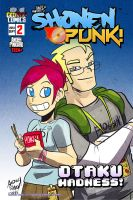 the ORIGINAL shonen punk! ch02 by andehpinkard