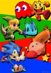 Smash Fighters Part 2 by Haychel