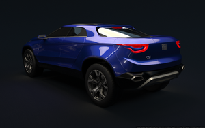 Fiat FCC4 by Viperster