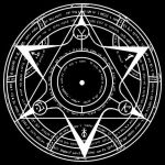 Transmutation Circle by Mazena
