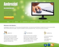 Ambrozial Web Designing by Ambrozial
