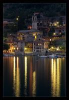 Lake Como - Sala Comacina by jfb