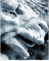 Greater Carved Evil by arkaine