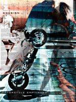 motorcycle emptiness by ddesign07
