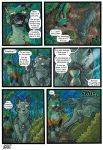 Chakra -B.O.T. Page 163 by ARVEN92