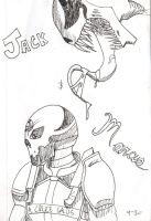 Jack and Marcus by SeppunZetsumi