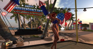 Independence Day 2 by Giantess-Cassie