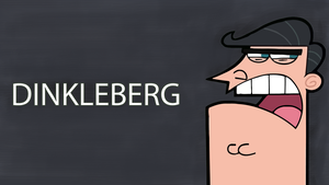 Dinkleberg wallpaper by Rob-van-Bobbert