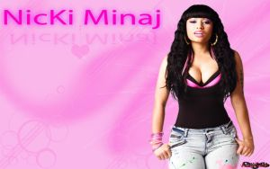 nicki by killa41