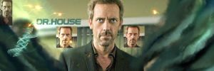 Dr. House by BigOGFX