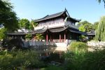 Chinese House 03 by CD-STOCK