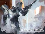 IDW Prowl by narrator366