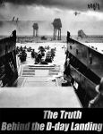 The Truth Behind D-Day by StalkingPanda
