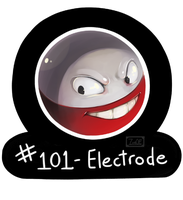 101 - Electrode by Electrical-Socket