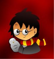 Harry. by MakingPicsSlowly