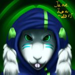 Comm: Bubby Icon by JaneLon