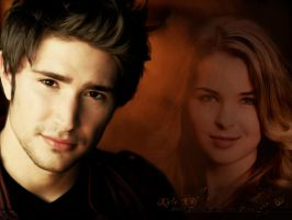 Kyle XY emotions by pinksov