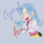[ Express ]~ Crystal Pokemon Special by Haru-AD