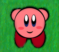 Random Kirby pic by ScootsNB