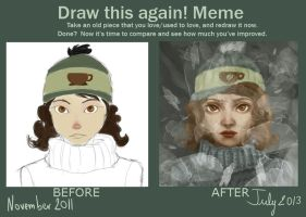 Draw_This_Again Meme by la-Structure-du-Ciel