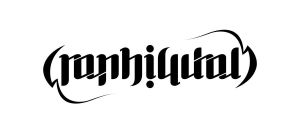 Ambigram by graphiqual