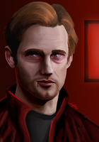 Eric Northman by Striped-Stocking