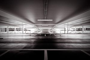 multi-storey car park no.2 by herbstkind