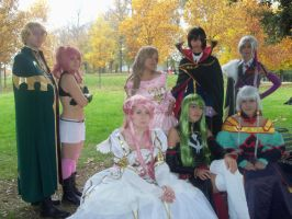 Code Geass Group 2 by Cosmy-Milord