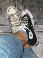 Love Converse AS by dilarosa