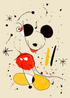 Abstract Cartooning by GutterSheep