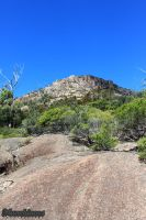 Wineglass Bay 2 by munchinees