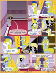 When Demons Awake - Cap 1- Pag 8 (English) by j5a4
