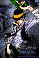 The-Best-Hitman Reborn! by IchigoDarkUchiha