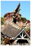 Splash Mountain by DejaMort