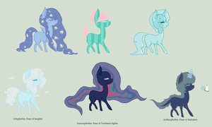 Mlp Adopts by Sugiilite