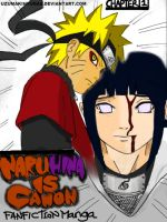 NARUHINA IS CANNON Chapter 1 by Okky-RightBrain