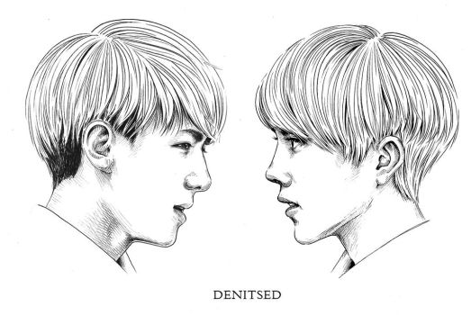 HUNHAN by DENITSED
